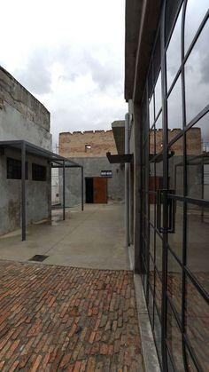 Galería de Galería Tiro al Blanco / Progresivo de Arquitectura - 11