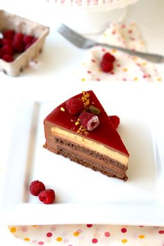 I just survived a busy I was neck-deep buried in pounds of fondant, raspberries, white chocolate, gall. Zumbo's Just Desserts, Elegant Desserts, Fancy Desserts, No Bake Desserts, Chocolate Bomb, Chocolate Mousse Cake, Chocolate Desserts, White Chocolate, Raspberry Chocolate