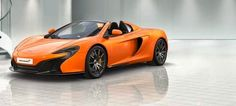 Next McLaren P13 Supercar Coming in 2016 - British automaker Mclaren  has recently affirmed that its next supercar  will land in2016.