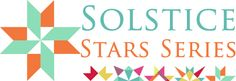 Solstice Stars Series : Two Colors Star