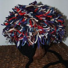 scrappy hat!!! These will be great for supporting your favorite football team!!!