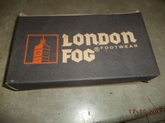 sapato london fog - Google Search