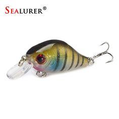 3//6 Pcs 9cm Bait Shrimp Imitation Bionic Bait Luminous Bait Fishing Hooks