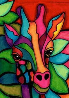 Beautiful Chalk Pastel Artworks (22)