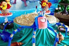 Cumpleaños de Moiana / Vaiana: fiesta infantil de princesas de Disney | Fiestas y Cumples