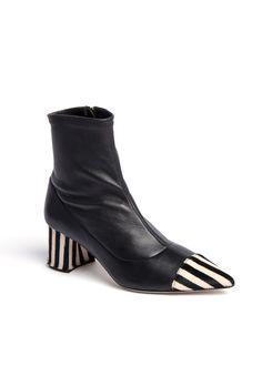 Frances Valetine fall 2016 accessories