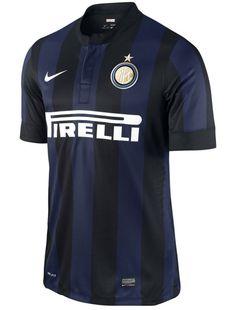 New Inter Milan Kit Nike Inter Home Away Jerseys 0a0e740557aec