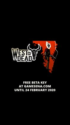 West of Dead allows players to shoot and blow up enemies in a very exciting and thrilling adventure. West of Dead has a visual design like a comic in which the players will shoot to storm the enemy forces. Free Pc Games, A Comics, Enemies, Adventure, Design, Adventure Game, Adventure Books, Design Comics