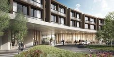 Krankenhaus der Zukunft - HdM gewinnen Wettbewerb in Dänemark