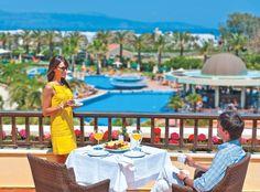 Minoa Palace Beach Resort in Crète -Chania   Jetair