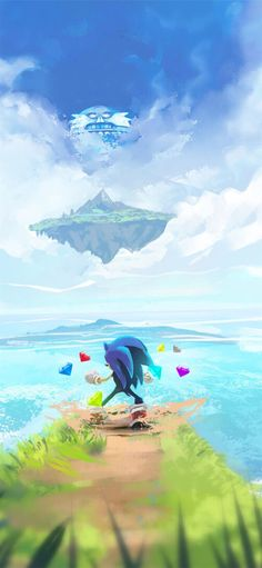 sonic the iPhone X Wallpapers 4k Wallpaper Iphone, Wallpaper Backgrounds, Wallpapers, Shadow The Hedgehog, Sonic The Hedgehog, Hedgehog Art, Sonic Dash, Sonic Fan Art, Video Game Art