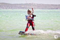 Go Kite Surfing: Our action man knows a thing or two about kite surfing, so we headed up the west coast to Langebaan an easy one-hour drive from Cape T. Marine Reserves, Seaside Towns, Kitesurfing, Cape Town, West Coast, South Africa, African, Action, Adventure