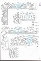 Gallery.ru / accessories - Альбом Crochet patterns book motifs edgings