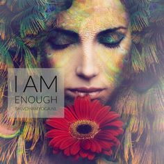 I am enough ♡ http://www.shivohamyoga.nl/ #inspiration #5d #angel #loveandlight #love #yoga #wisdom #ShivohamYoga #namaste #metaphysical #compassion #mindfulness #esoteric #healing #indigo #raisethefrequency #starseed #meditation #beautiful #starchild #empoweringwomen #instadaily #lightworker #kindness #spirituality #vegan #energy #pursuitofhappiness #soul #ॐ