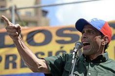 OpinionPublicaSantafesina(ops): capriles el socio de clarin y la nacion que ahora ...