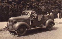 The Overvalwagen Forum: The Great DAF PAG-trekker thread!