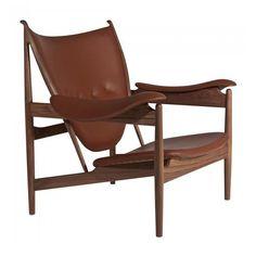 Replica Finn Juhl Chieftain Chair | Clickon Furniture | Designer Modern Classic Furniture