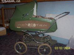 Pram Stroller, Baby Strollers, Vintage Pram, Prams And Pushchairs, Baby Carriage, Retro, Children, Image, Kids Wagon