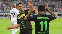Heute Champions-League-Auslosung | Bullen-Fluch macht Gladbach glücklich…