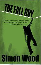 """$1.99-Thriller - """"The Fall Guy"""" The Fall Guy by Bestselling Author, Simon Wood $1.99 Get it on Kindle Now! Todd Collins has failed in every job he's ever undertaken, but that all changes when he backs his jalopy in a shiny, new Porsche belonging to a drug dealer. When the police stop the drug dealer for a broken taillight that Todd has caused and discover a cocaine shipment, a West Coast kingpin holds Todd responsible. On the run from organized crime, Todd discovers hi"""