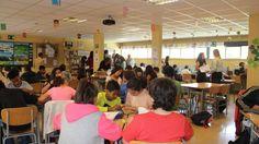 Foto: El colegio concertado Padre Piquer de Madrid figura en el listado.