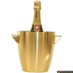 the most expensive champagne cooler in the world   The most luxurious champagne should be kept in an appropriative cooler ...