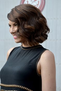 Lauren Cohan – Spike TV's Guy's Choice Awards 2014 in Culver City 07.06.14