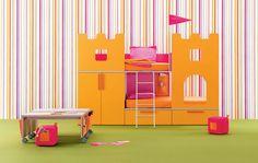 unique baby rooms   Unique and Funky Baby Room   Kids Bedroom Interior, Baby Bedding, Baby ...
