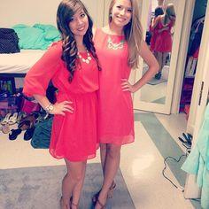 Cute PNM dresses