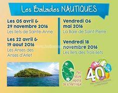 Balade Nautique les Îlets de Sainte Anne Vous aussi intégrez vos événements dans l'Agenda des Sorties de www.bellemartinique.com C'est GRATUIT !  #martinique #Antilles #domtom #outremer #concert #agenda #sortie #soiree