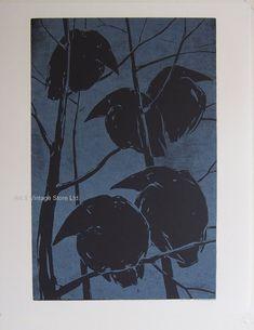 Konrad Schmid - Original Woodcut – Art & Vintage Store Ltd Woodcut Art, Exhibition Poster, Wood Engraving, Affordable Art, Abstract Print, Vintage Art, Printmaking, Wall Art Prints, Artist