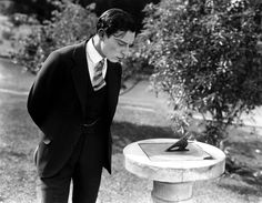 Jeff Rapsis / Silent Film Music: Coming Sunday, July 10: Buster ...