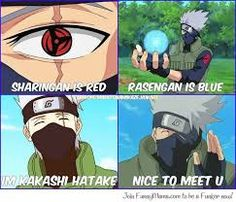 Image result for kakashi hatake