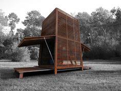 Architectes-bordeaux.com - 06. Concours & projets virtuels : Minimaousse - Paris