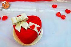 Resultado de imagen para pasteles para enamorar