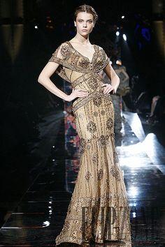 Zuhair Murad Fall-winter 2008-2009 - Couture