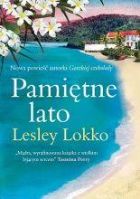 Pamiętne lato - Lesley Lokko - Lubimy Czytać