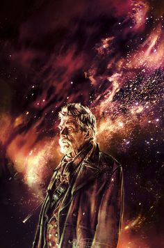 The War Doctor - #SaveTheDay #DoctorWho