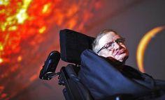 Stephen Hawking, Dünya'nın geleceği ile ilgili önemli bir açıklamada bulundu. Hawking'e göre yeni bir gezegen arayışı başlamalı! İşte detaylar!