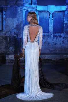 The 2017 Stardust collection by Eliza Jane Howell - 1920's inspired wedding…