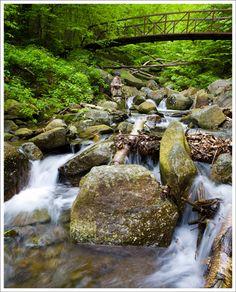 Rose River Loop, Shenandoah National Park