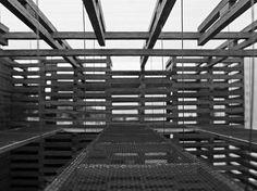 SHED | Alan Paukman | Archinect