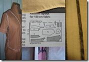 Sewing Tutorials blog11 -- Here is an excellent site that offers links that are a great source of infofor the sewist.  It is a compilation of sites that include information on pattern alterations, general sewing, interfacing tips & tricks, use of special sewing feet, fabrics, using serger & coverstitch, jackets, pants/skirts, blouses/tees, lingerie, embellishments, buttonholes/loops/closures, pocket constructions, zippers,and bag making.