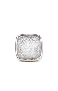 Square Rings with Stone