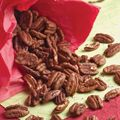 Add a kick to your pecans--Chili powder style