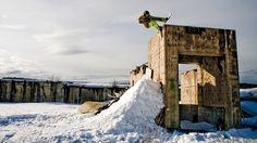 dc torstein horgmo snow boarding - Google Search