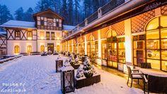 Szczawnica to idealne miejsce, aby przeżyć pienińską przygodę, zarówno latem i zimą. Malownicze uzdrowisko nad Dunajcem, piękne również zimą. Zdjęcia, trasy.
