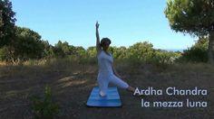 Yoga Ratna - sequenza tra cielo e mare