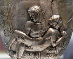 """Desfrâu version antichitate: ororile Sexuale indurat de sclavi ȘI puer delicatus, """"trufandalele"""" plăcerii la îngrijire râvneau Bogatii   adevarul.ro"""