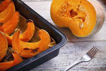 How to Roast a Pumpkin - Joe Cross Thai Pumpkin Soup, Roast Pumpkin, Baked Pumpkin, Pumpkin Recipes, Sugar Pumpkin, A Pumpkin, Honey Recipes, Healthy Recipes, Healthy Meals